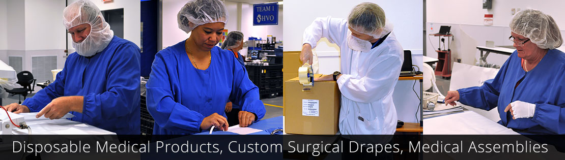 Custom Medical Products
