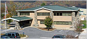 Corporate Offices - Waynesville, NC